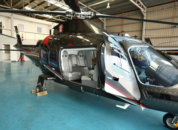 Luxury Helicopters For Sale >> Aw109 Grand New Only 7 595 000 Helicopters Luxury