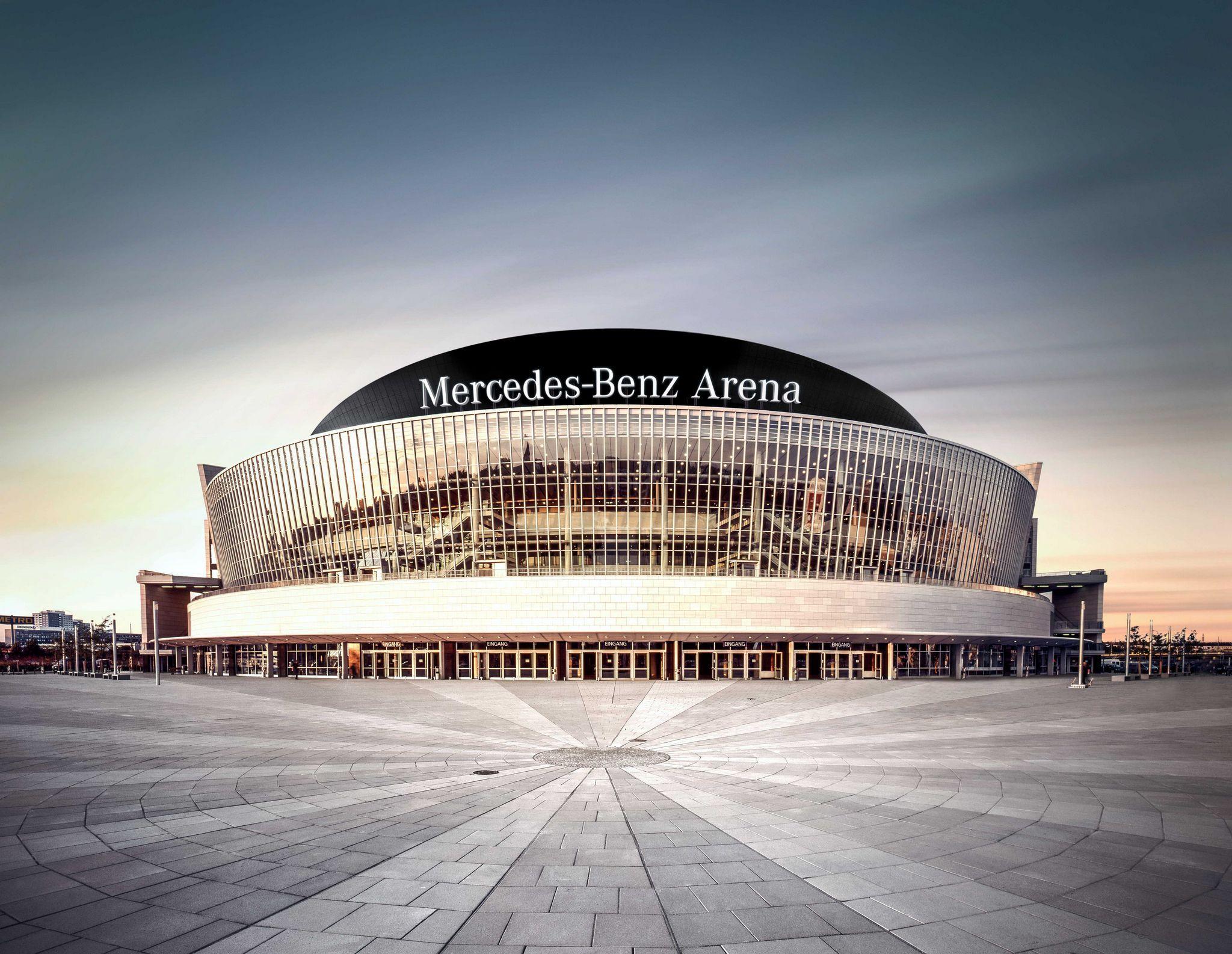 Pin Auf Die Arena