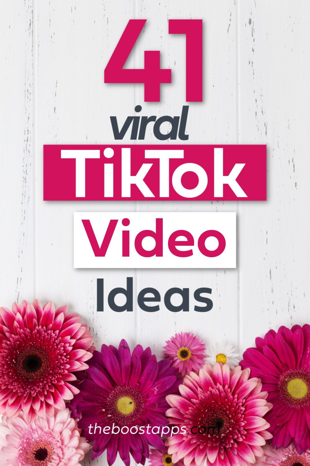 41 Tiktok Video Ideas For Small Businesses Boosted Marketing Strategy Social Media Business Trends Business Boost