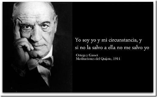 Frase De José Ortega Y Gasset Ortega Y Gasset Frases