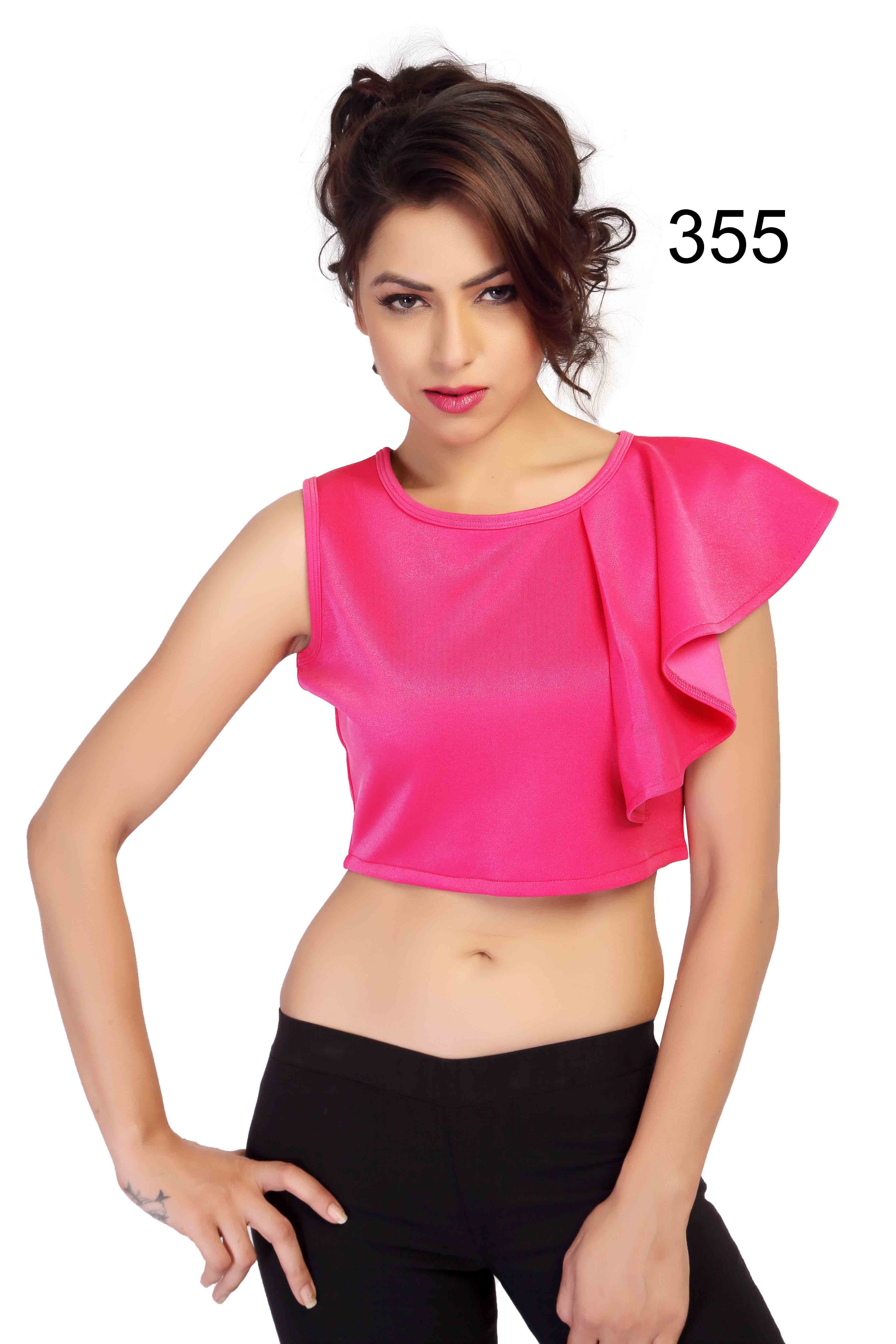 6e5bc77b5347 Pin by Hetal Gandhi on Her complete woman s crop tops