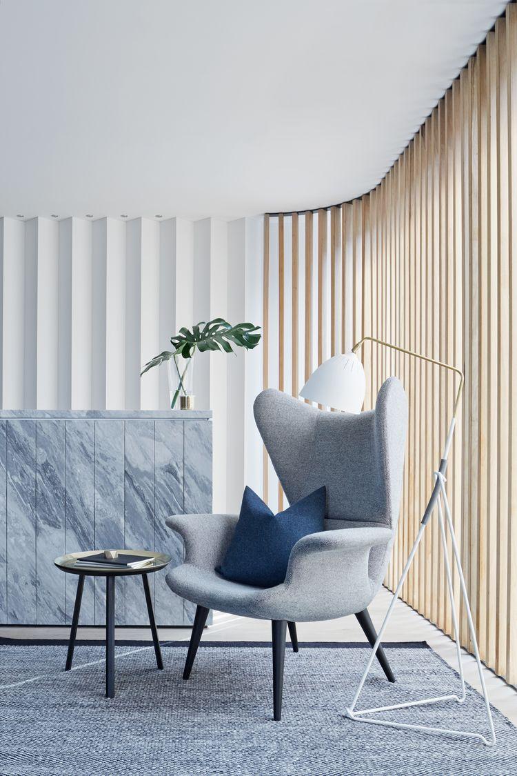 Interior design blog - LLI Design London : Photo | armchairs ...