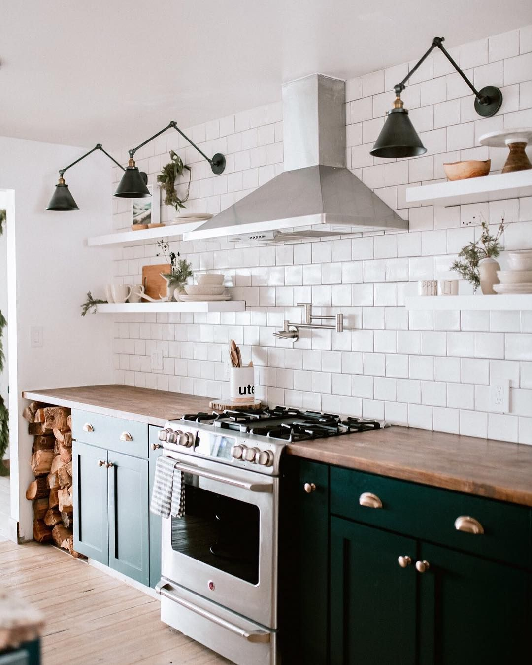 Suzy Holman On Instagram Want To Be Slightly Impressed Slash Feel Slightly Bad For Me I Haven T Be Kitchen Decor Kitchen Inspiration Design Kitchen Cabinets