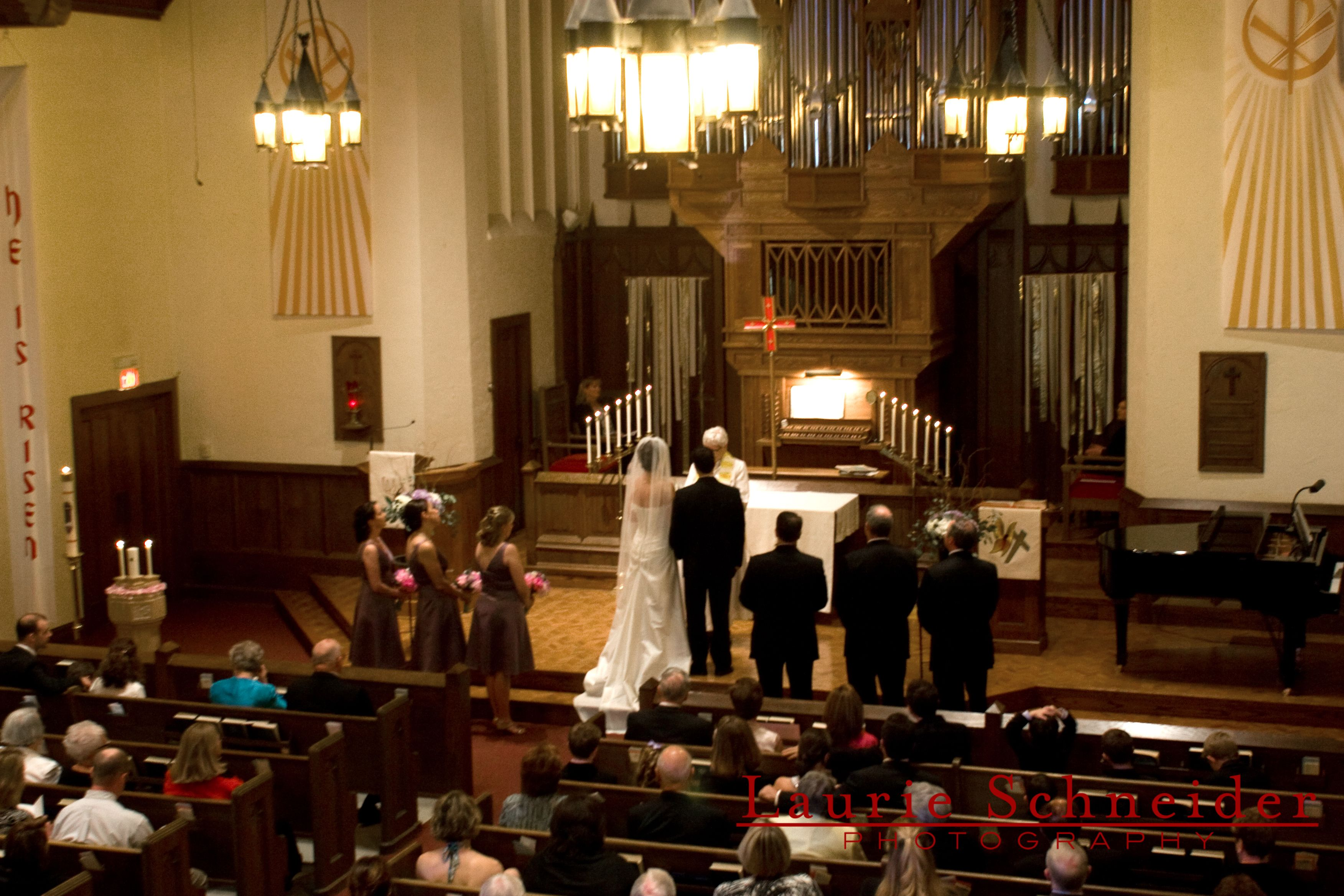 outdoor wedding venues minneapolis%0A  Wedding Ceremony  Chapel   Lake of Isles Church  Minneapolis  MN