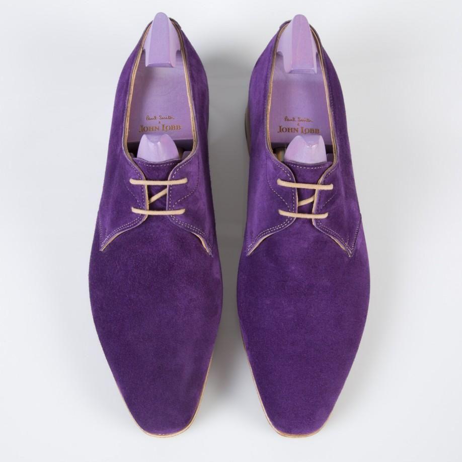 Shoes | Dress shoes men, Purple suede