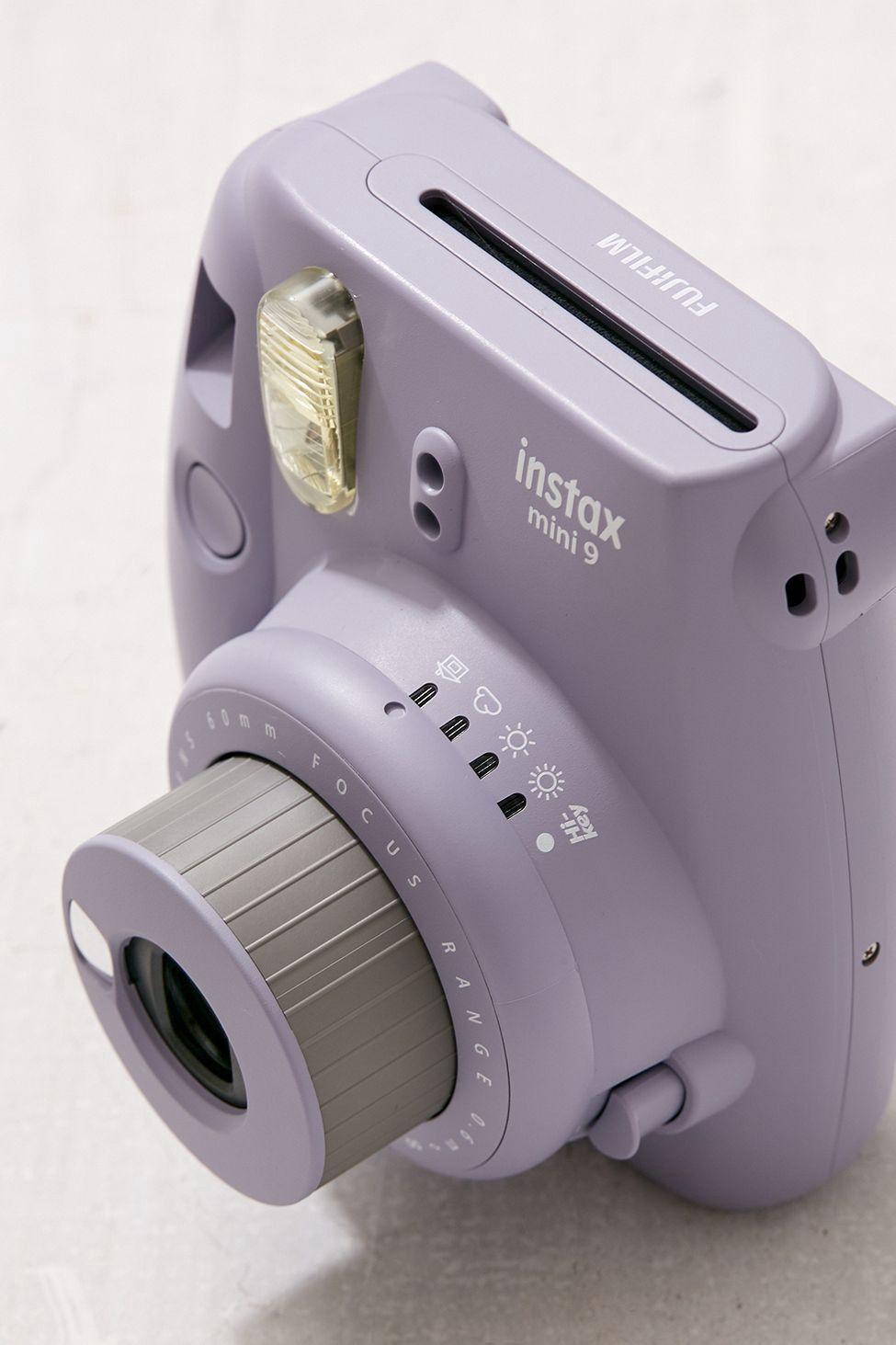 Urban Outfitters Fujifilm X Uo Instax Mini 9 Instant Camera