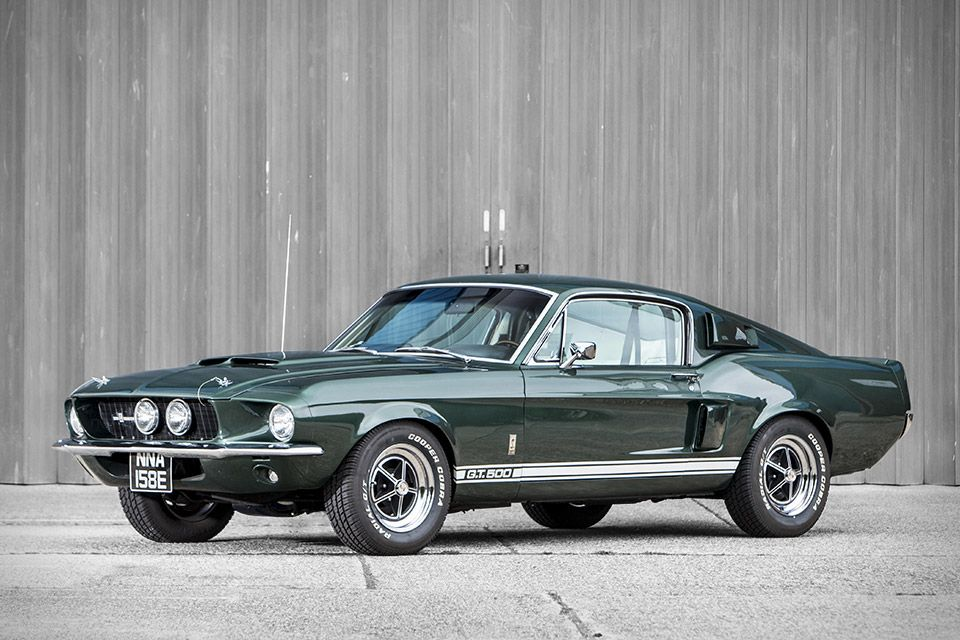 1967 Ford Shelby Mustang Gt500 Mustang Gt500 Ford Mustang Shelby Ford Mustang Gt