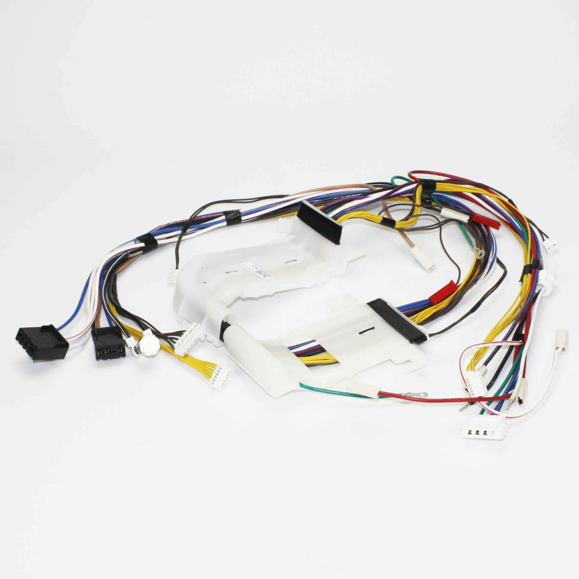 WPW10413098 For Whirlpool Dishwasher Wire Harness   Whirlpool ...