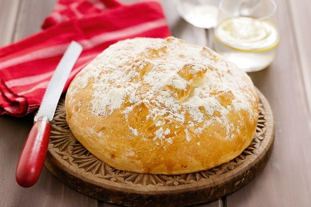 This deliciously well-bread recipe kneads your attention right now!