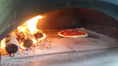 Italian Pizza home made by SimonaCrippa  IFTTT 500px