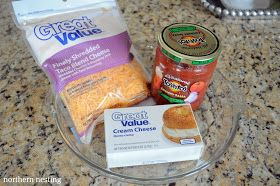 Northern Nesting: Quick Easy and oh so Yummy Mexican dip