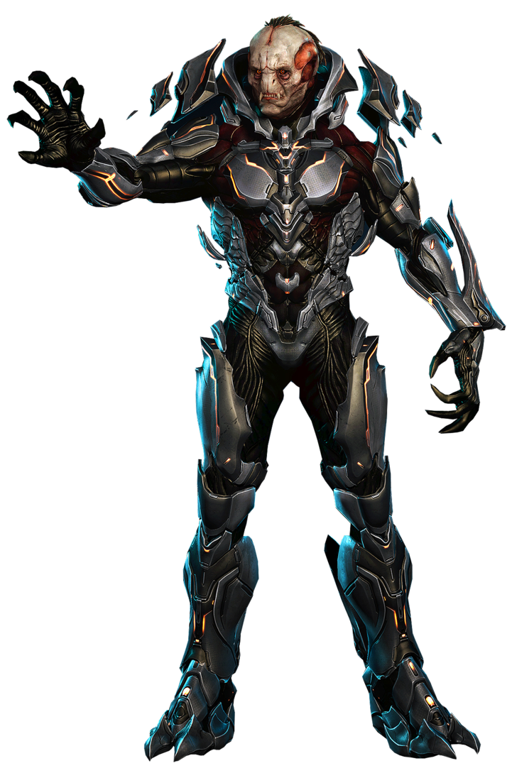 Halo 4 The Didact Render Hq Halo 4 Halo Armor Halo