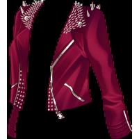 Animechibi Go Must Chaqueta Show Roja Clothes On FBvn7Pq