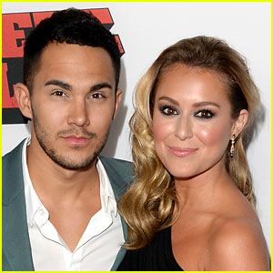 Who is carlos pena hookup now