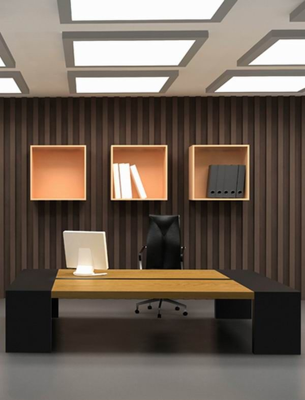 attractive Simple Modern Office amazing ideas