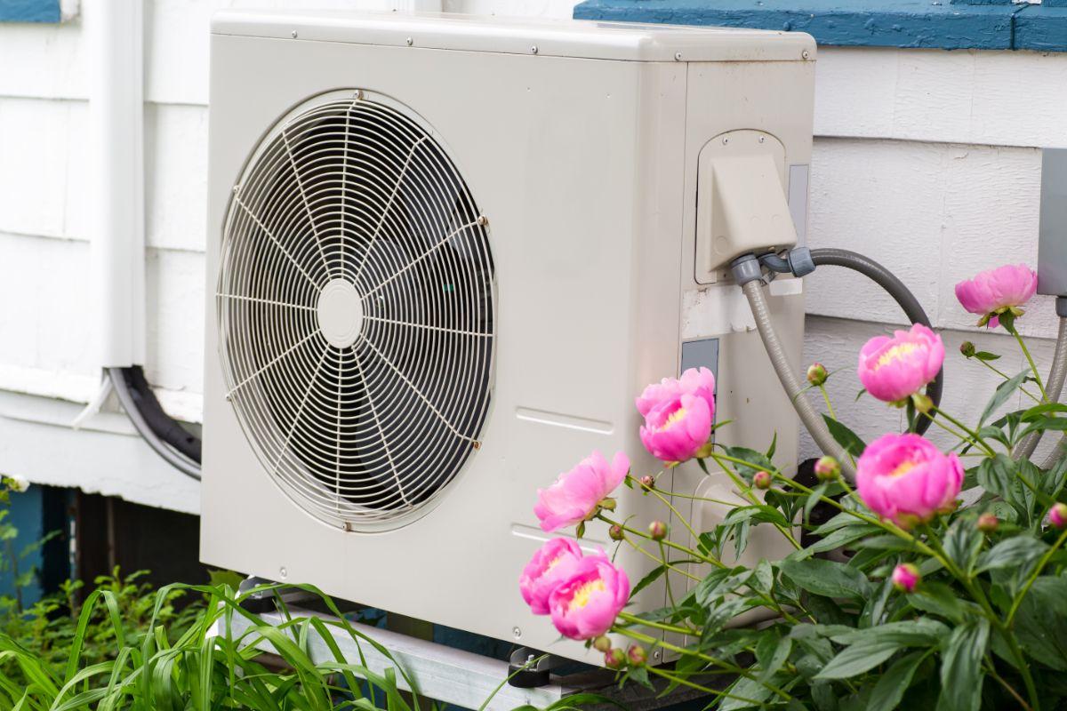 Luchtwater warmtepomp werking, voordelen en kostprijs