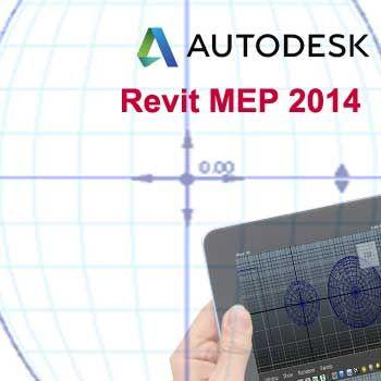 Autodesk Revit MEP 2014 Free Download,Autodesk Revit MEP