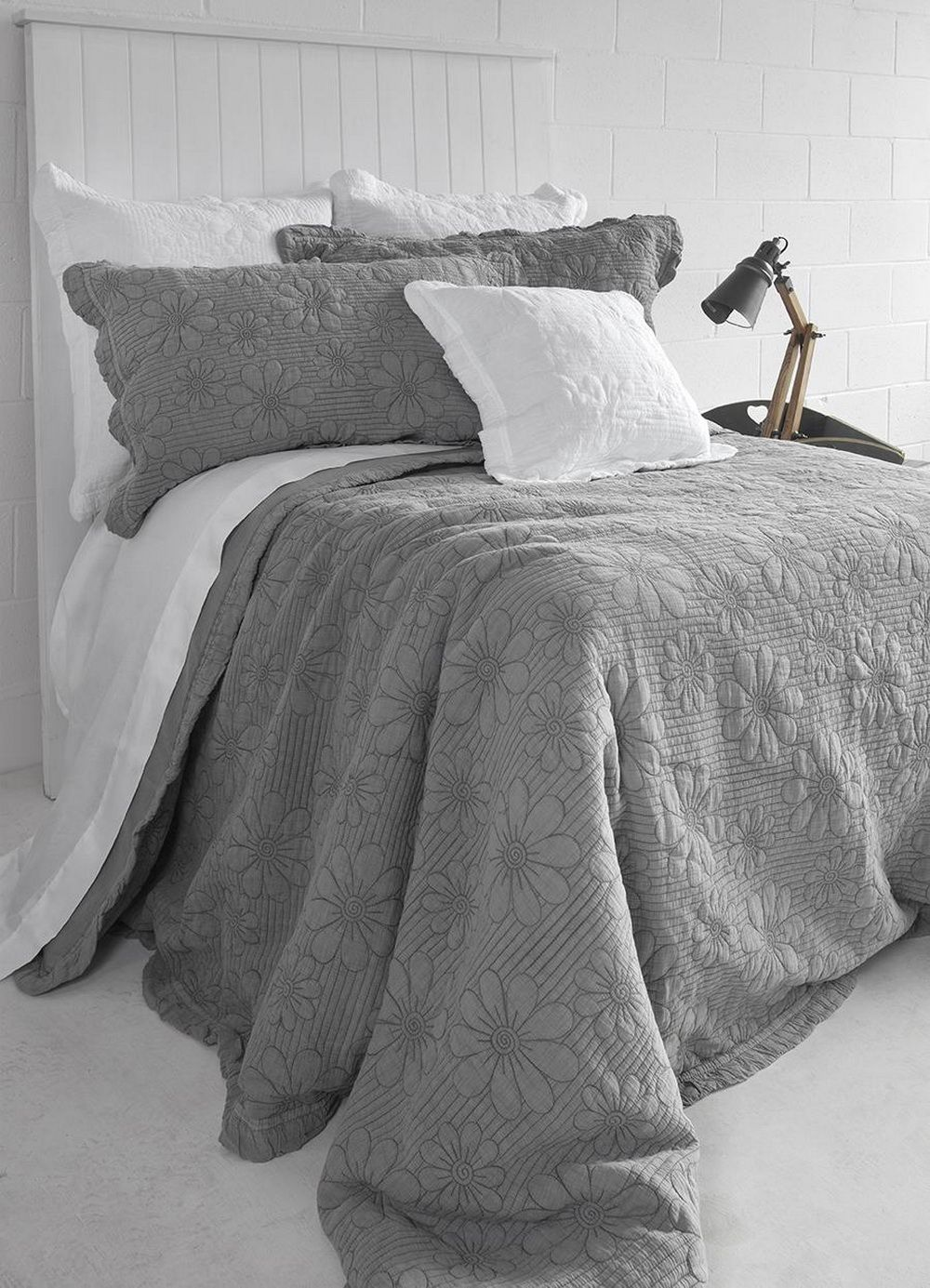 Brunelli Bedding Collection Organic Duvet cover sets
