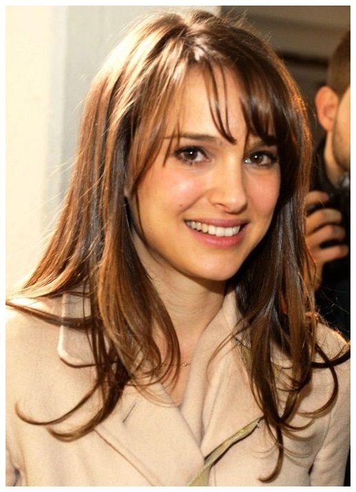 Long Haircuts For Thin Hair 2013 | Hair/ Beauty | Pinterest | Long ...