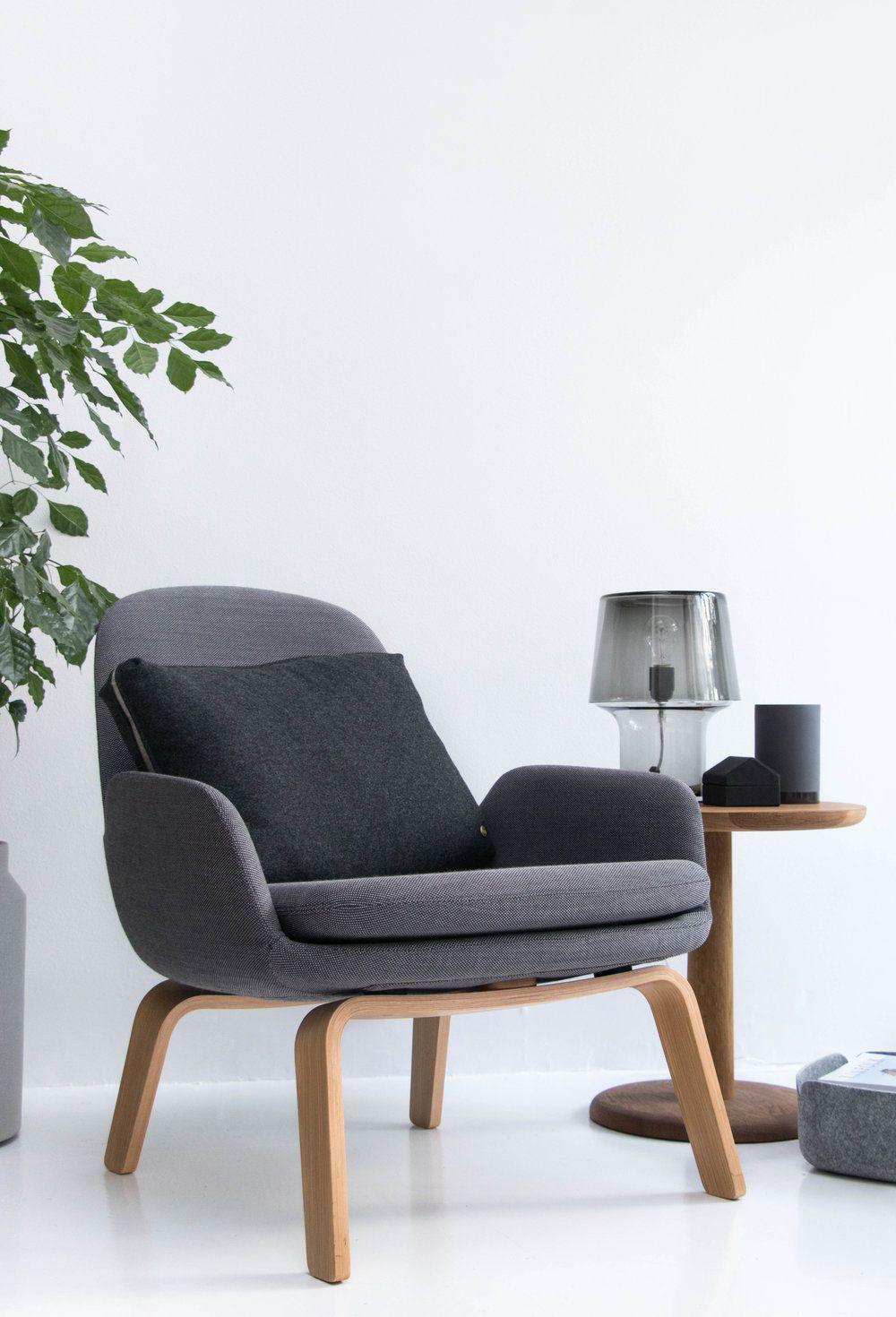 Admirable Era Lounge Chair Normann Copenhagen Styling Crioll Camellatalisay Diy Chair Ideas Camellatalisaycom