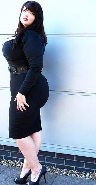 My beautiful bbw wife
