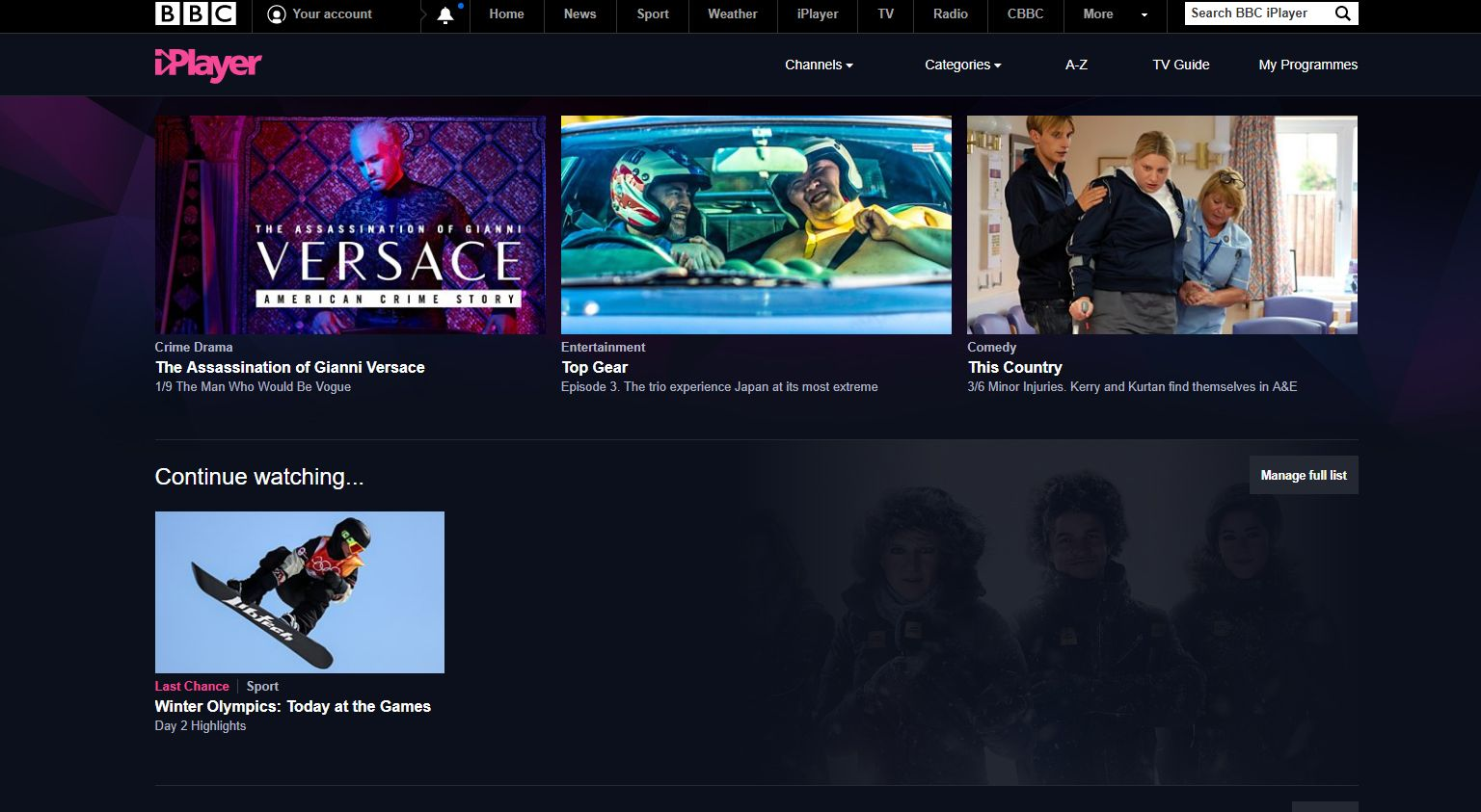 e98d4e05e9963778a294562b45a9c87b - Vpn Not Working For Bbc Iplayer