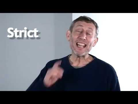 No Breathing In Class Poem The Hypnotiser Kids Poems And Stories With Michael Rosen Youtube Kids Poems Michael Rosen Michael Rosen Poems