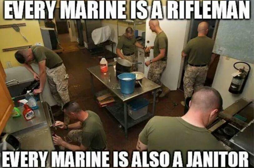 Pin by Scott Stanley on USN/USMC Usmc humor, Military