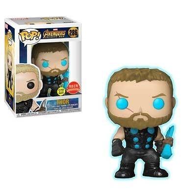Funko Pop De Thor Infinitywar Avengers Avengersinfintywar Funko Funkopop Thor Pop Pops Funkopops Funko Pop Avengers Funko Pop Dolls Funko Pop Toys