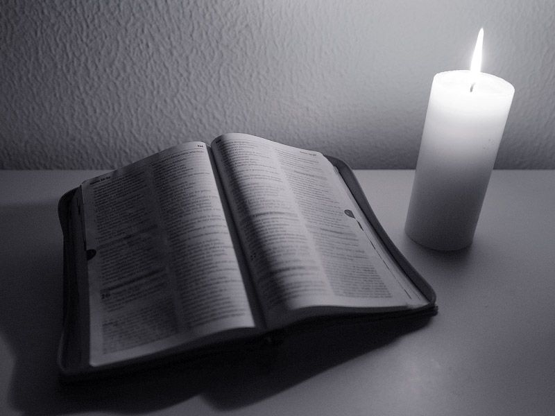 Liturgia da Sexta-feira depois das Cinzas.