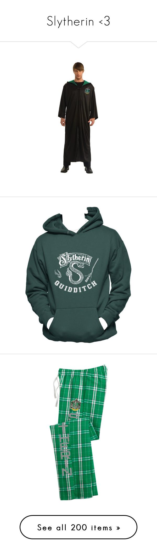 Slytherin <3\