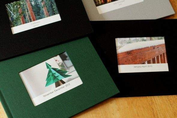 The Frugal Girl:: My Publisher Photo Books