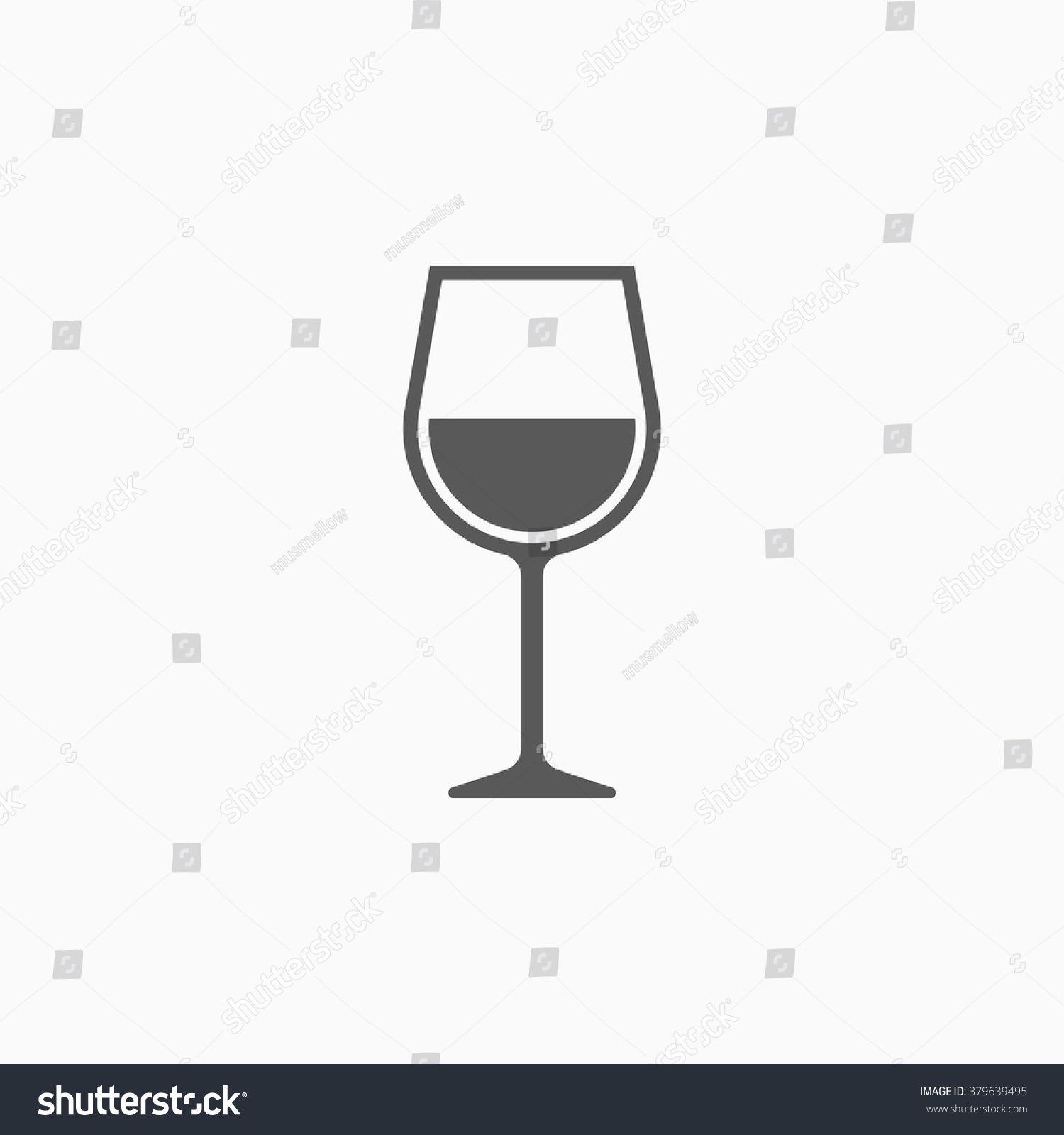 Wine Glass Icon Sponsored Ad Wine Glass Icon Wine Glass Icon