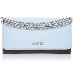 Photo of Bag S, in Ice Blue Any Di