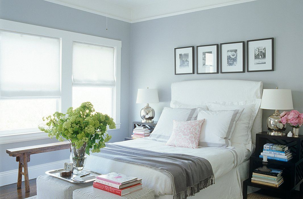 7 Inspiring Ideas for the Wall Above Your Bed | Home ...