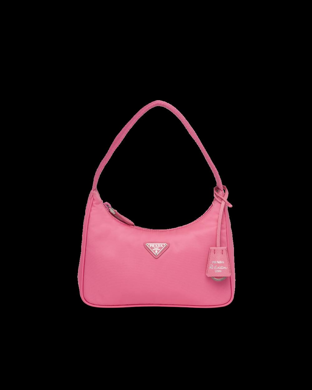 Photo of Re-Edition 2000 Nylon Mini Bag