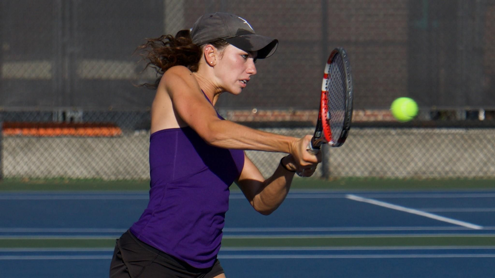 Timber Creek's Alana Wolfberg has two state meets Friday