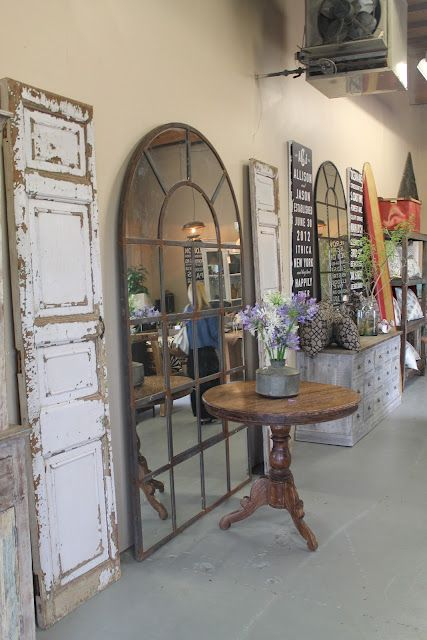 Rj imports a funky little home décor warehouse in san juan capistrano