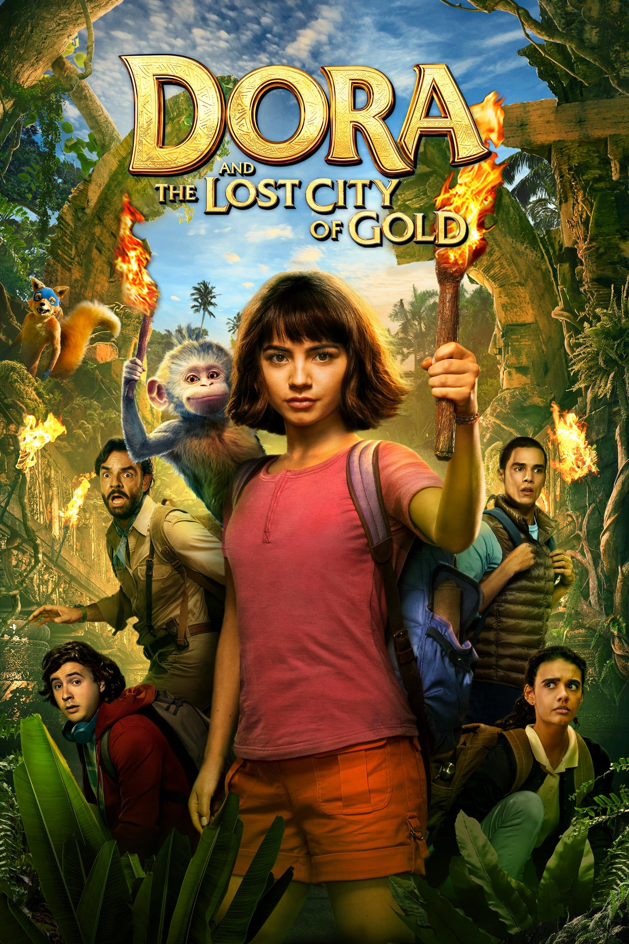 Eng Sub Dora And The Lost City Of Gold 9839 64 Online Streaming Full Movi Peliculas Completas Peliculas Peliculas Online