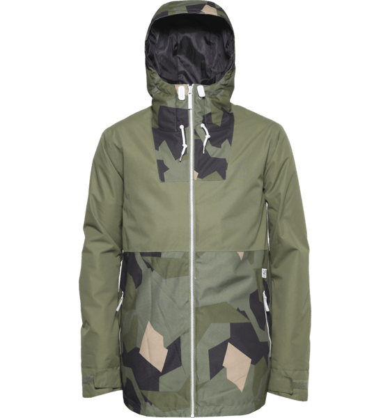 COLOUR WEAR M BLOCK JACKET Standard