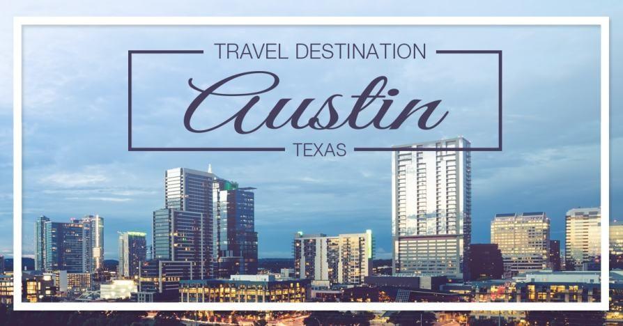 Travel Nursing Destination Austin, Texas (With images