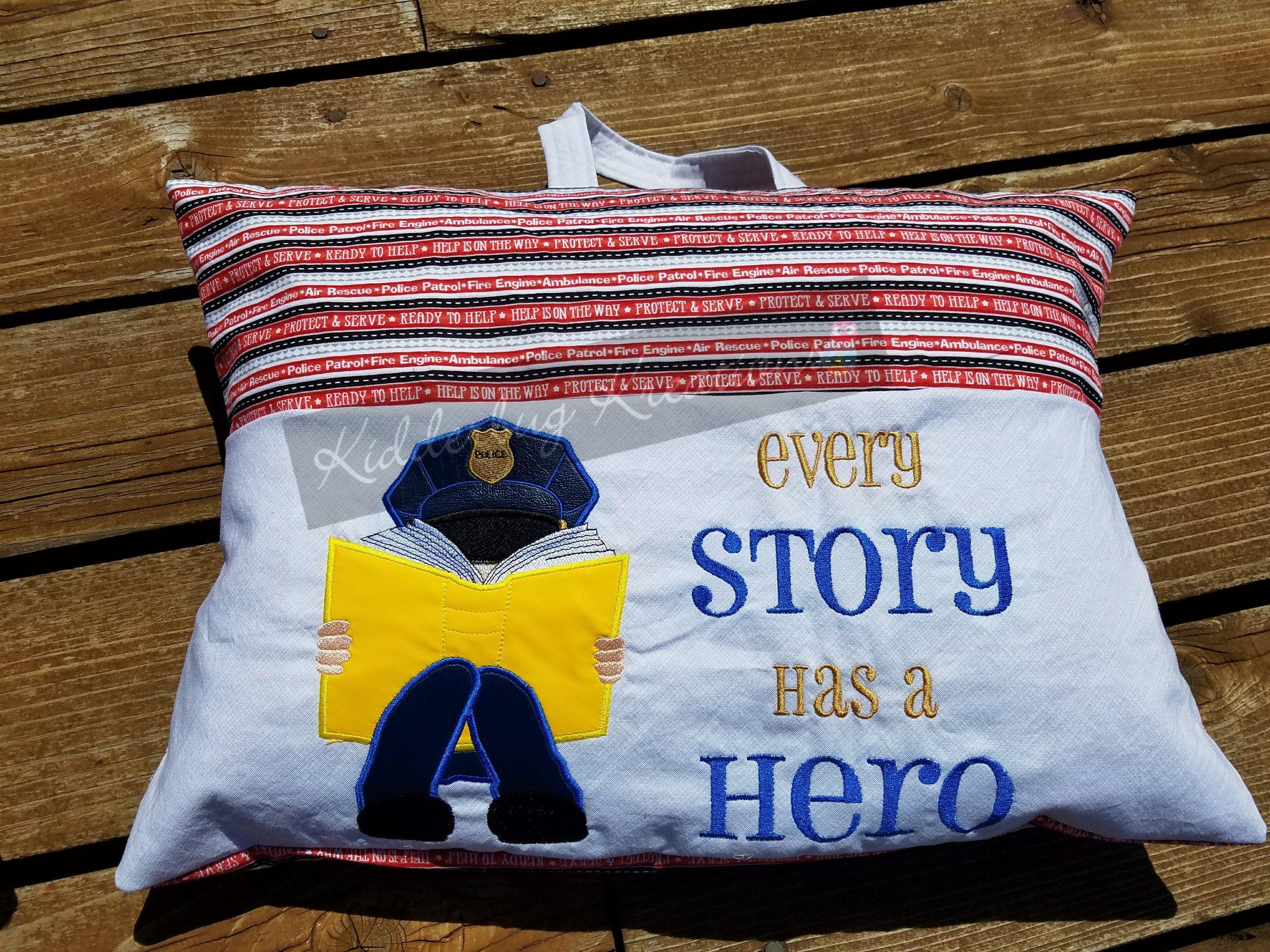 Reading pillow pocketpolice pillows pinterest reading pillow