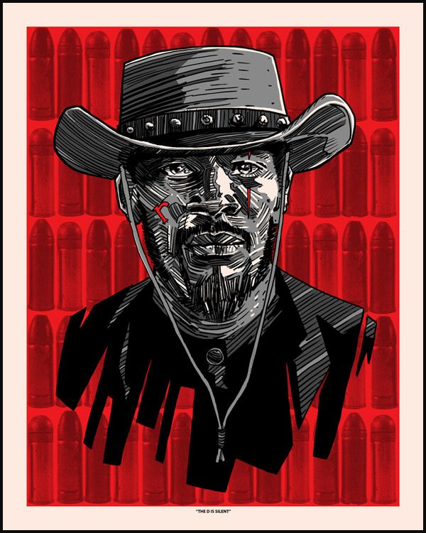 Django by TIM DOYLE