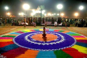 Navrathri is one of the widely celebrated festivals in India and is one of the prime festivals of Gujarat
