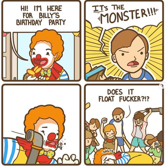 Comic Pt 1 Funny Comics Comics Dark Humour Memes