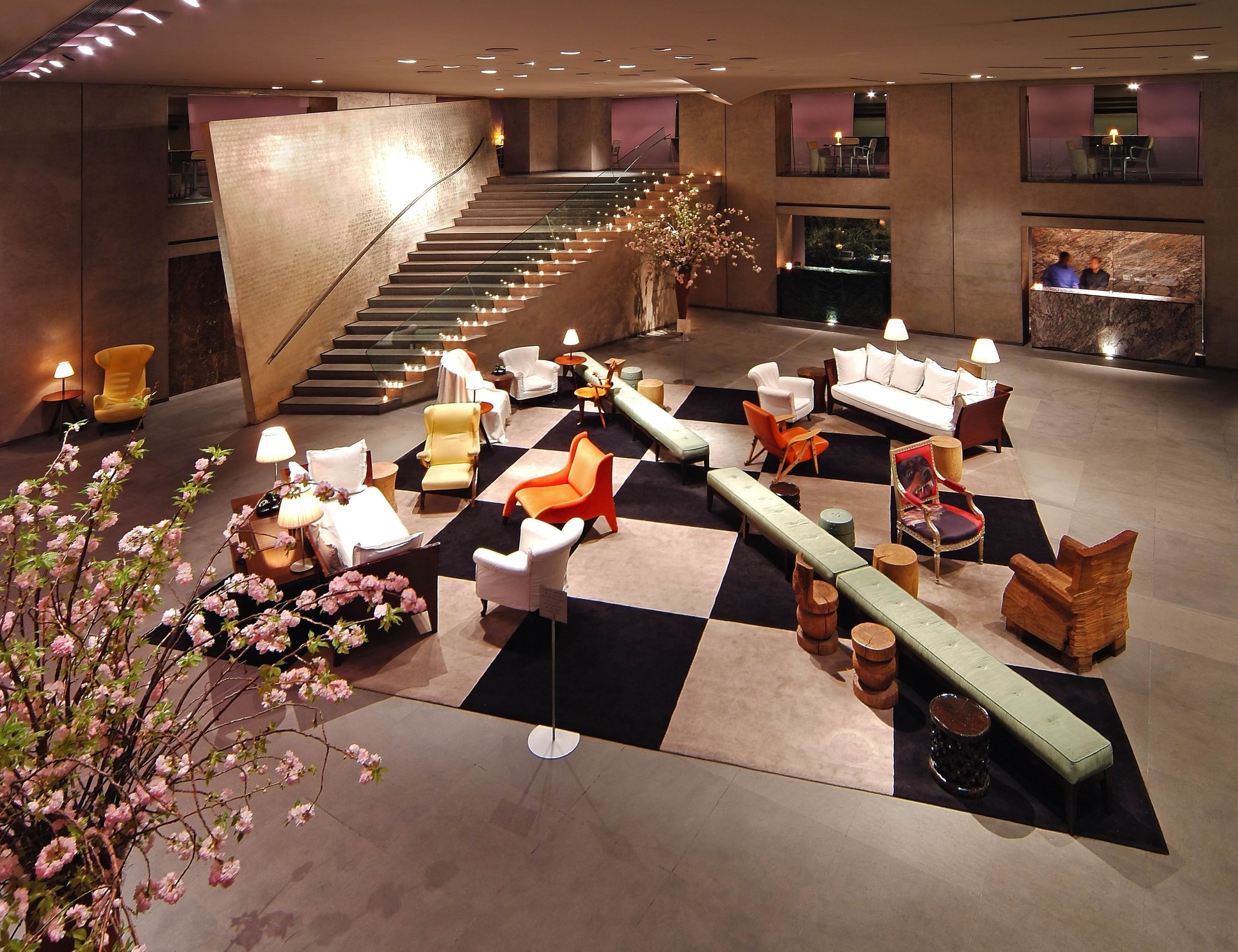 Hudson hotel new york nyc 2013 003 - Find This Pin And More On Jetluxinc New York City By Jetluxhotels