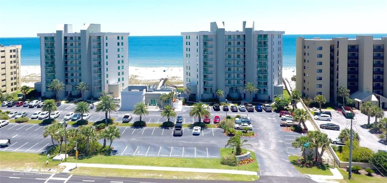 Beachfront condos for sale in perdido key florida