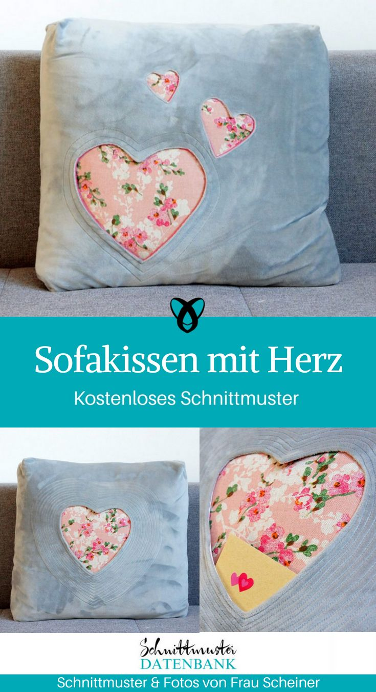 sofakissen mit herzfenster noch keine bewertung a roza pinterest kissen n hen n hen. Black Bedroom Furniture Sets. Home Design Ideas