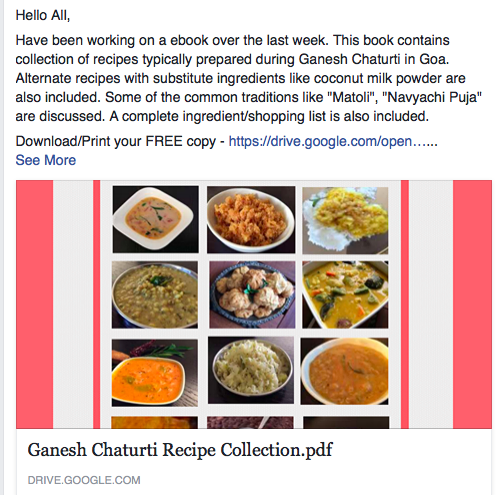 14 best ranchikood goan ganesh chaturti recipes images on pinterest 14 best ranchikood goan ganesh chaturti recipes images on pinterest collection cooking recipes and ganesh forumfinder Image collections