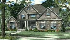 Big house, nice front...layout could use some tweeking